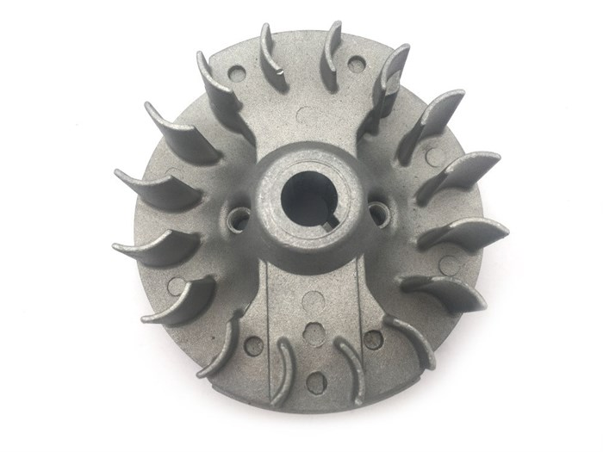 Генератор бензино-газовый Champion LPG2500