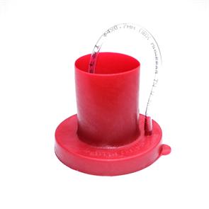 Круг абразивный шлифовальный GermaFlex зерно120 013-28-035