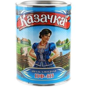 Круг шлифовальный ЗУБР 125мм P80 с/о 35350-125-080